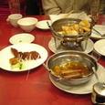 中華食べ放題にて