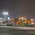 旧ソウル駅舎 夜 2