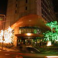ウェスティン朝鮮ホテル