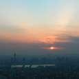 ソウルタワーからの景色 7
