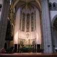 明洞大聖堂の中